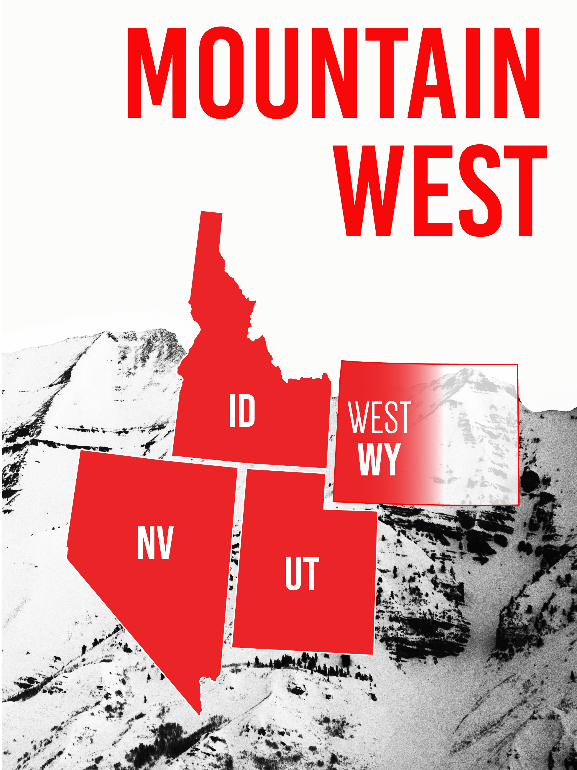 Mountain West Region Branch
